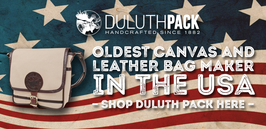 Shop Duluth Pack