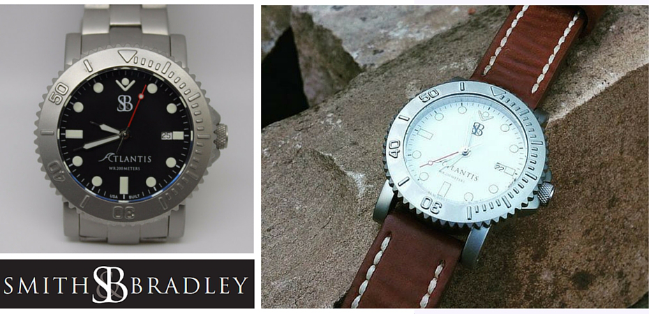 Shop Smith & Bradley Watches
