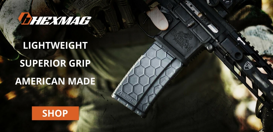 AR15 Magazines and Accessories | Hexmag