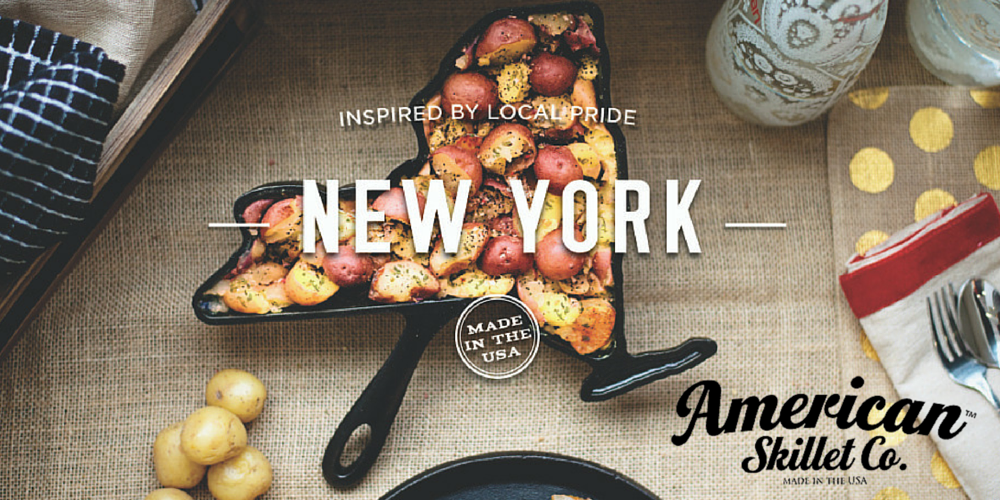 American Skillet Company | US Made Cast Iron Cookware