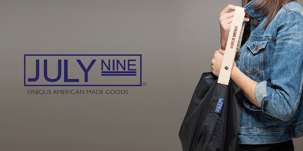 July Nine | American Made Bags, Handbags and Accessories