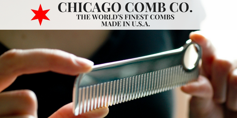 Shop Chicago Comb Co.