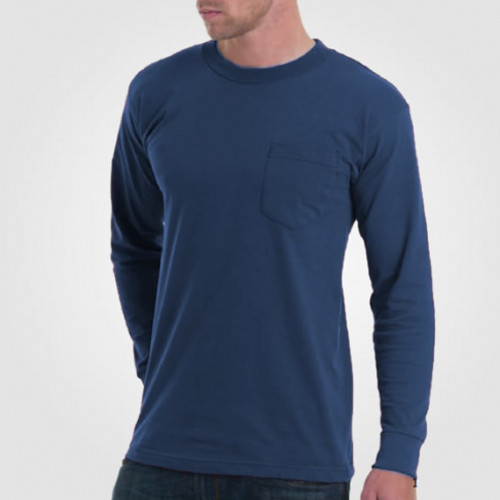 Long Sleeve Shirts | All American Clothing Co.