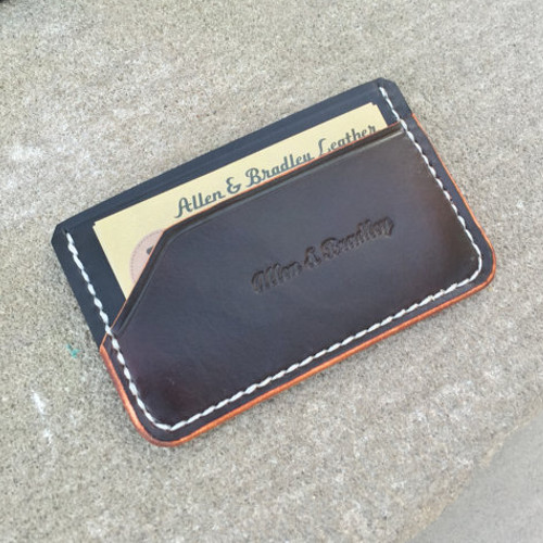 Allen & Bradley Wallets