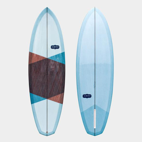 Surfboards | Almond Surfboards