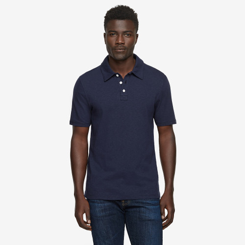 Men's Polos | American Giant