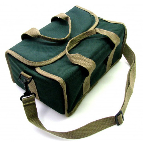 Green Mountain Sports Range Bags