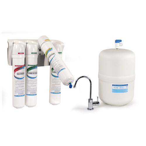 Water Filtration | Aqua Ox