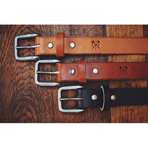 Arcane Supply Co. Belts