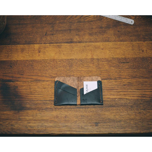 Arcane Supply Co. Wallets