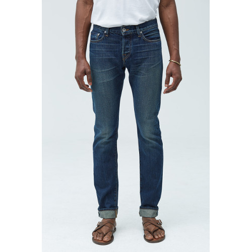 Men's Denim | Baldwin