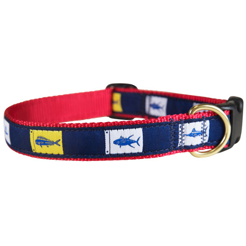 Quick-Release Collars | Belted Cow Company