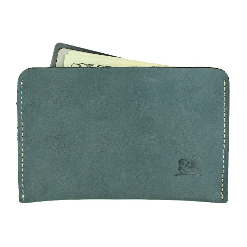 Wallets & Card Cases | Belted Cow Company