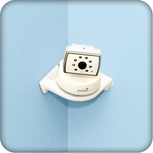 BeraTek Industries VuSee Baby Monitor Mount