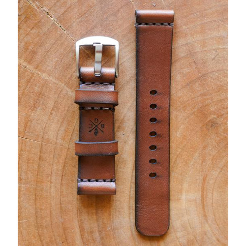 Watch Straps | Bexar Goods Co.