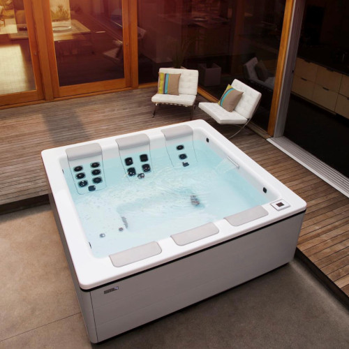 Spas | Bullfrog International