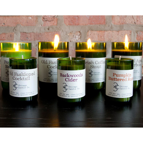 Chicago Candle Co. Collections