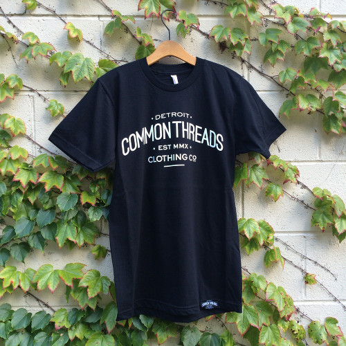 Tees | Common Threads