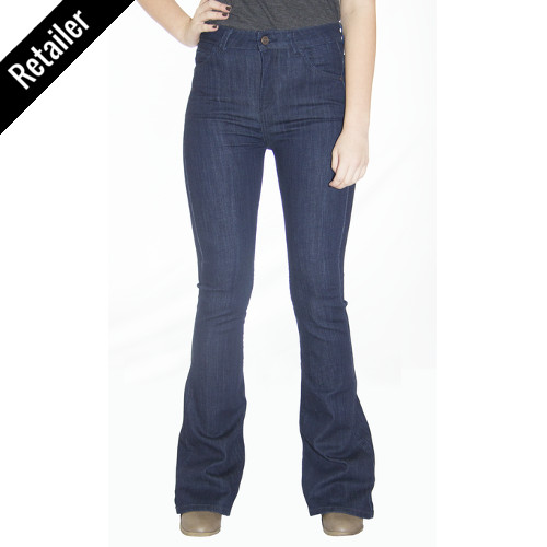 Women's Jeans | Conscious American