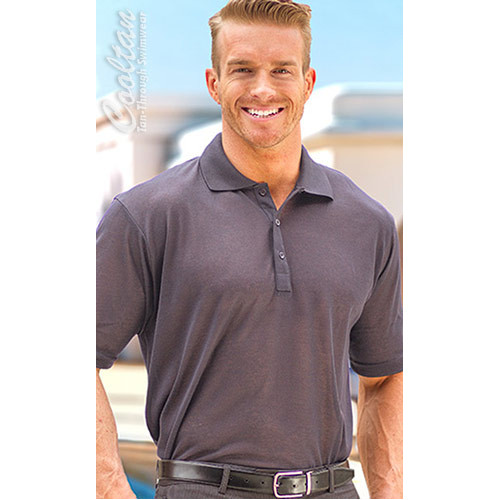 Men's Polos & Henleys | Cooltan