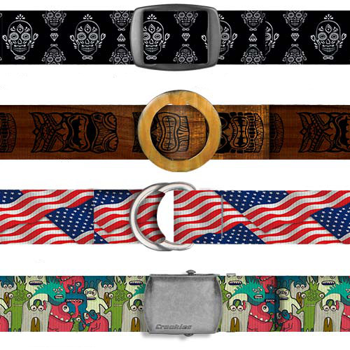 Belts | Croakies