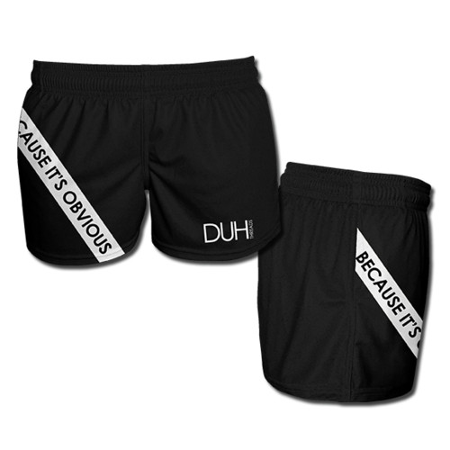 Women's Bottoms | DUH Threads