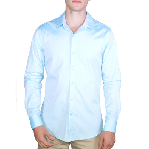 Men's Shirts - DEMERARA