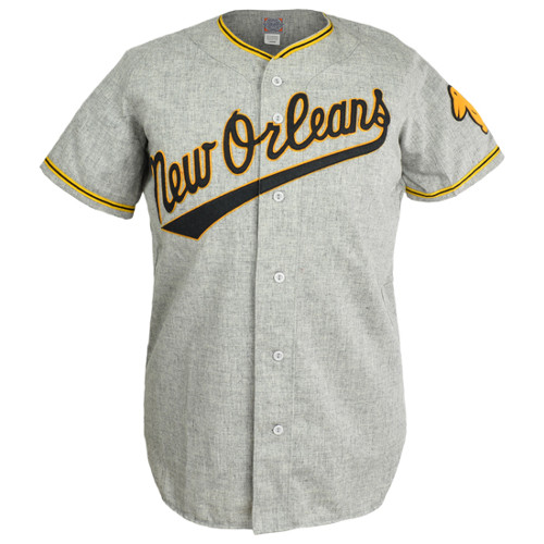 Authentic Baseball Jerseys | Ebbets Field Flannels