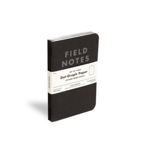 Shop | Field Notes