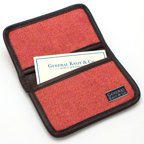 General Knot & Co. Wallets
