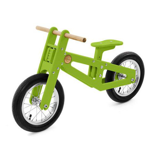 Bennett Balance Bike | Heritage Bicycles