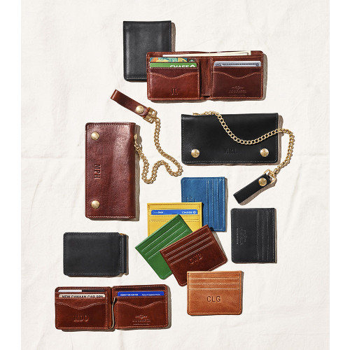Wallets | J.W. Hulme Co.