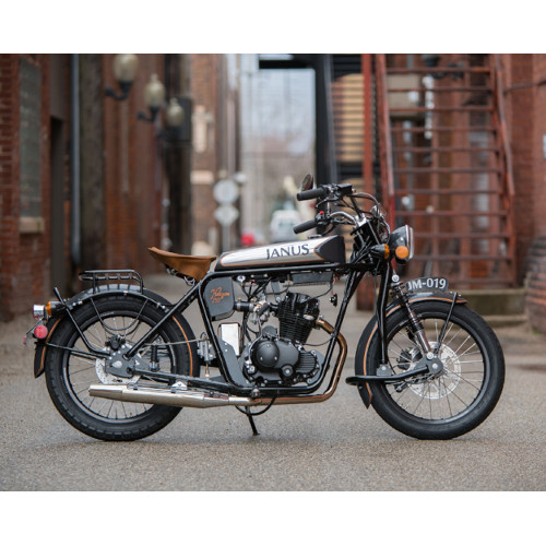 Shop | Janus Motorcycles