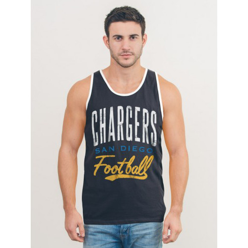 Men's Tanks | Junk Food