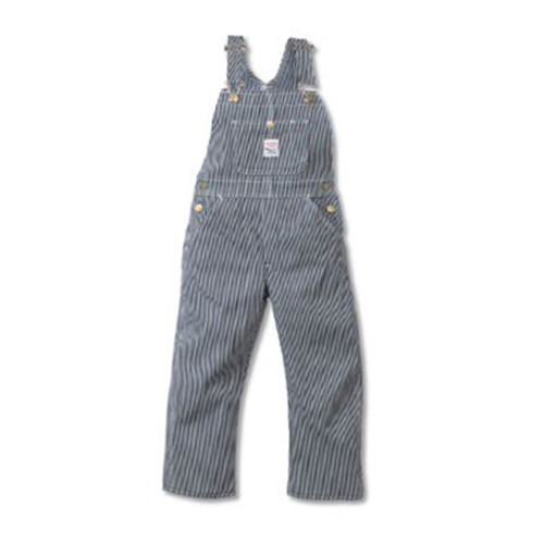 LC King Mfg Kids Overalls