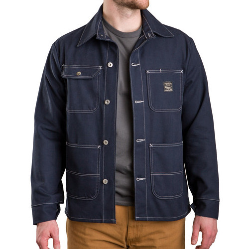 LC King Mfg Coats & Jackets