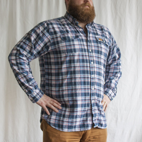 Men's Apparel | Laurel Mercantile Co.