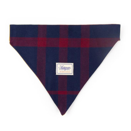 Pet Bandanas | Laurel Mercantile Co.