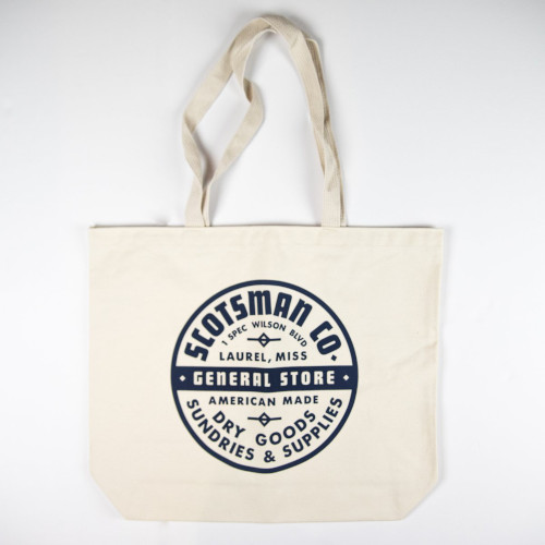 Tote Bags | Laurel Mercantile Co.