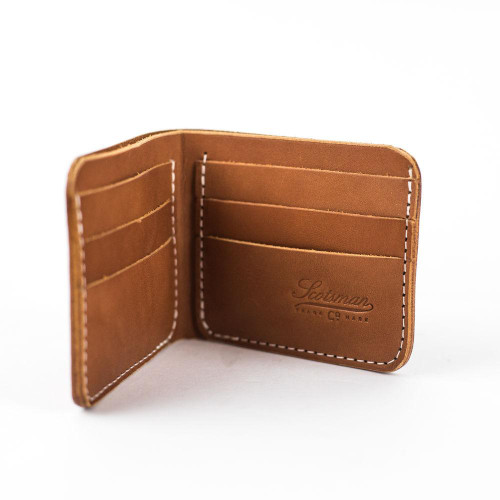 Wallets | Laurel Mercantile Co.