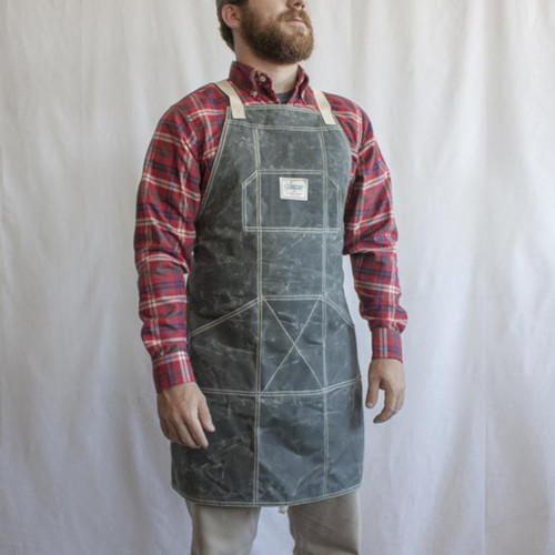 Work Aprons | Laurel Mercantile Co.