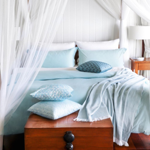 Bedding | Lime & Leaf