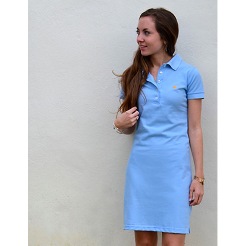 Polo Dress | Loggerhead Apparel