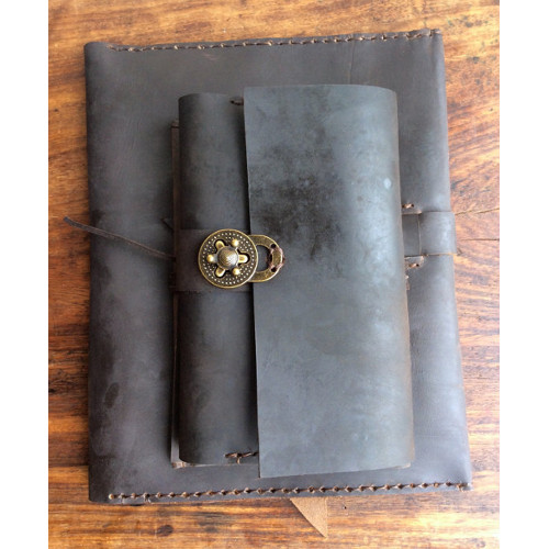 Journals | Luscious Leather NYC