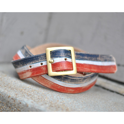 Made Supply Co. Belts
