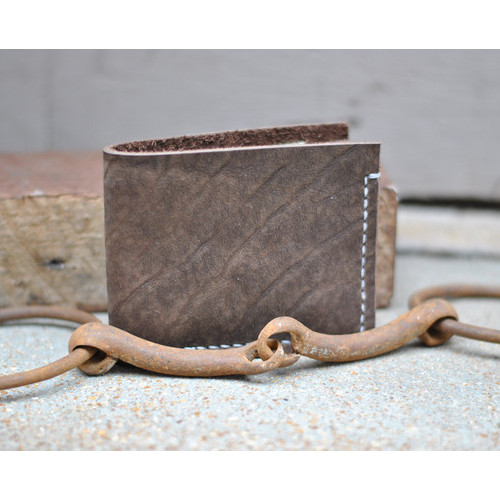 Made Supply Co. Wallets