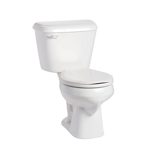 American Made Toilets, Tubs, Sinks and Showers | Mansfield Plumbing
