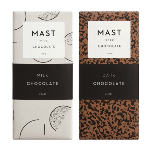 Chocolate | Mast Brothers