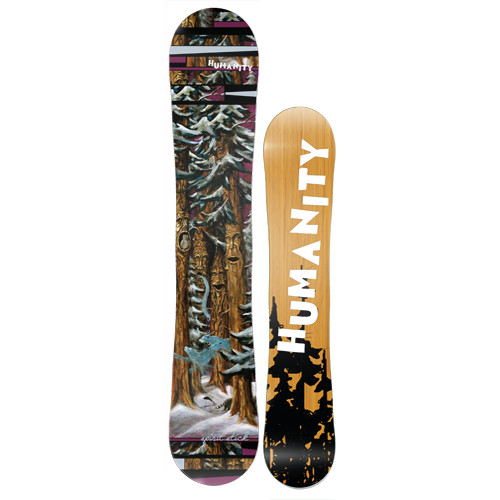 Snowboards & Wakeboards | Monson Boards