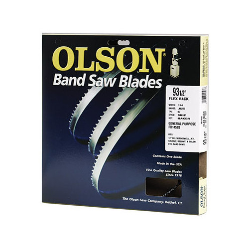 American Made Saw Blades and Hand Saws | Olson